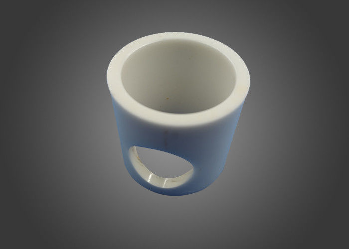 1 Inch 6mm 25mm size of alumina Ceramic Raschig Ring for cooling tower packing